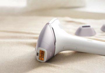 BRI954-00-Lumea-Prestige fait partie des épilateurs haut de gamme de Philips