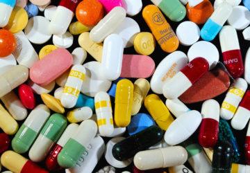 Les médicaments pour l'épilation